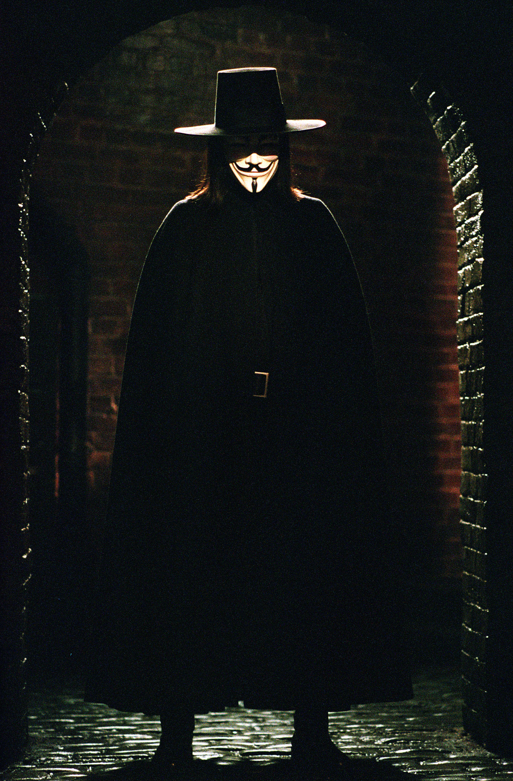 The Convoluted Legacy of Guy Fawkes