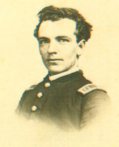 Capt. John F. Dunning (1832-1862)