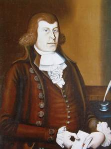 Ezra Weston II,