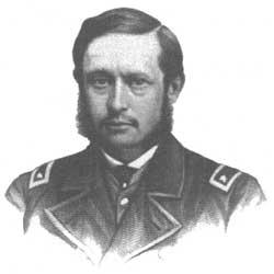 Bvt. Lt. Col. Charles R. Mudge (1839-1863)