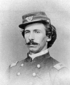 Col. Patrick R. Guiney (1835-1877)