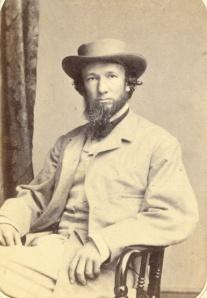 Frederick Newman Knapp (1821-1889)