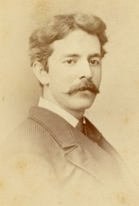 Daniel French 1874