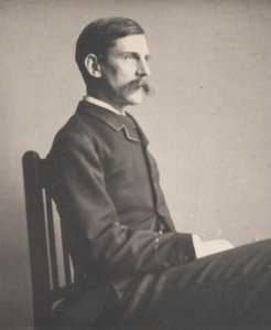 Oliver Wendell Holmes, Jr. (1841-1935)