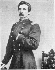 Colonel Richard Byrnes (1832-1864)