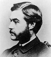 Capt. John Bigelow (1841-1917)