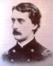 Lt. Col. Thomas Sherwin (1839-1914)