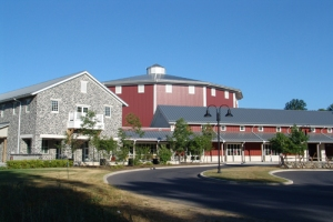 The 2008 Gettysburg Visitors Center, Museum and Cyclorama