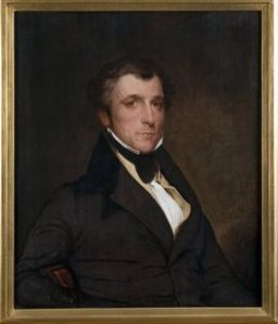 Capt. Robert B. Forbes (1804-1889)