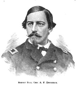 Arthur F. Devereux (1838-1906)
