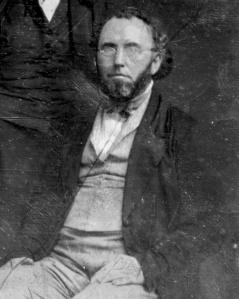 Rev. George Ripley (1802-1880)