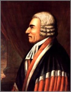 Chief Justice William Cushing (1732-1810)