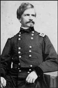 Maj. Gen. Nathaniel P. Banks (1816-1894)