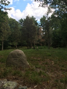 Second Church Cemetery, Norwell