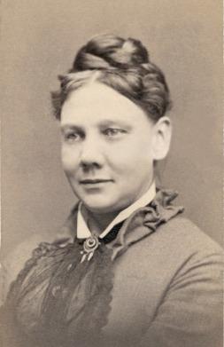 Eastman, Mary Henderson