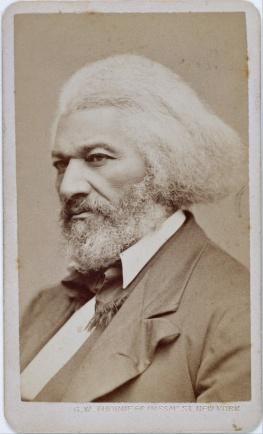 Douglass, Frederick 1876